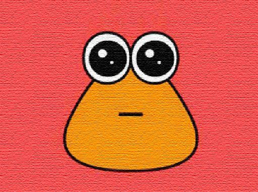 Play Pou Jumping Free Game Online